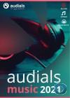 audials music 2021 | Mehrsprachig | Download