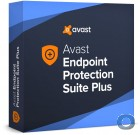 avast! Endpoint Protection Suite Plus 5 PCs 2 Jahre