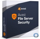 avast! File Server Security 2 Server 3 Jahre