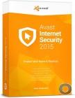 avast Internet Security 2015 1 PC 1 Jahr Download