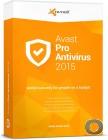 avast Pro Antivirus 2015 10 PCs 1 Jahr Download Verl�ngerung