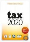 tax 2020 | für die Steuererklärung 2019 | Download