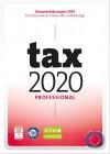 tax 2020 Professional | für die Steuererklärung 2019 | Download